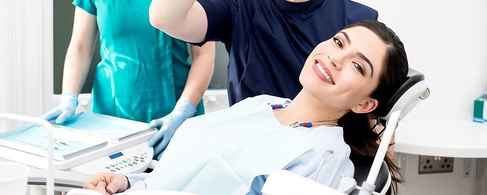Tobulėjančios dantų protezavimo technologijos