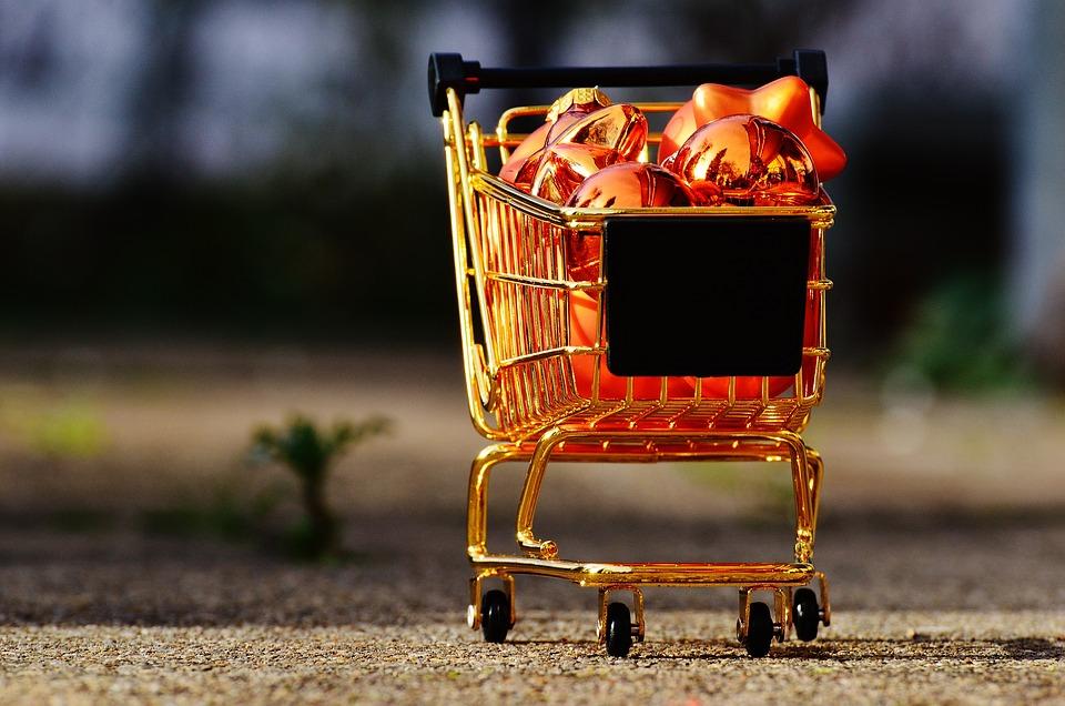 Kodėl jūsų verslui naudinga turėti el.parduotuvę?